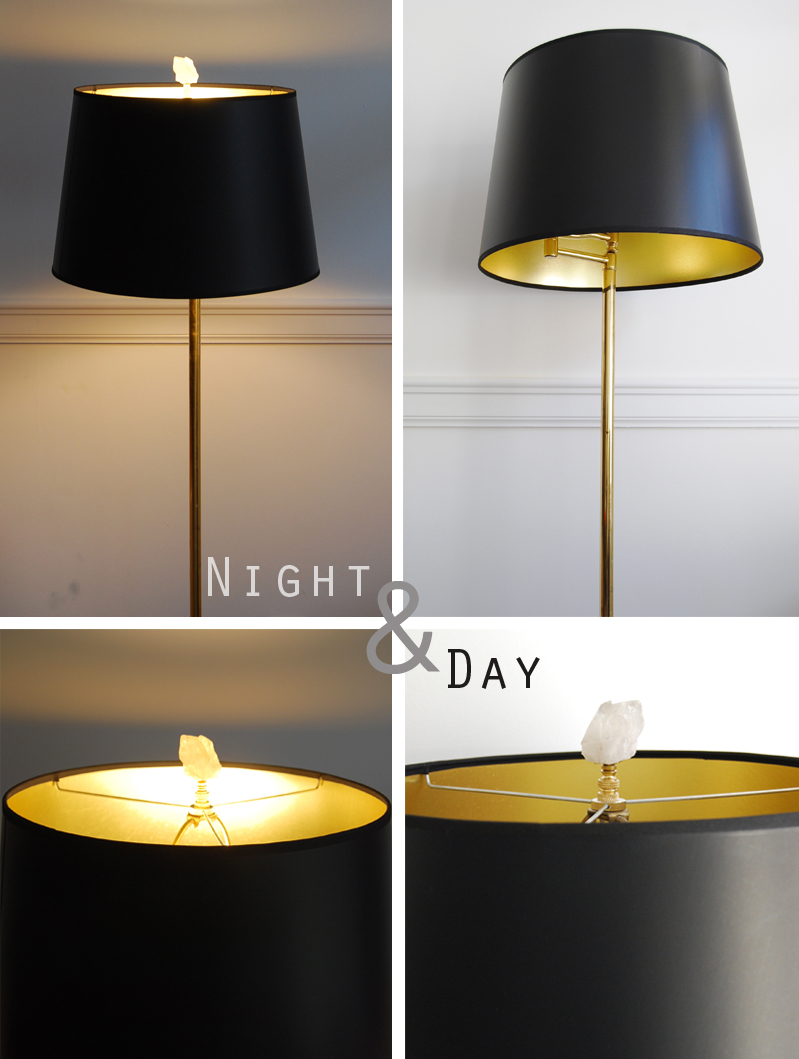lamp shade | Brooklyn Housefly